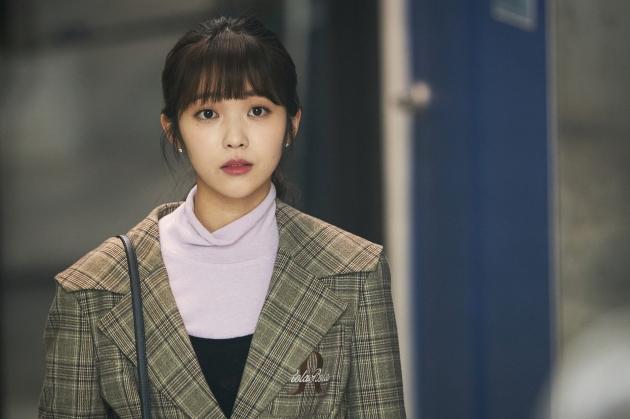 배우 홍승희. /사진제공=tvN