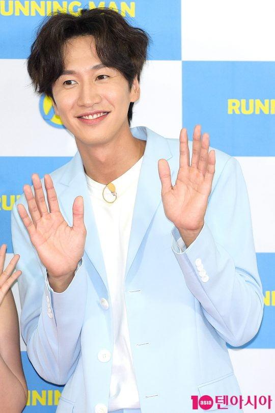 '런닝맨'을 떠나는 배우 이광수/ 사진=텐아시아DB
