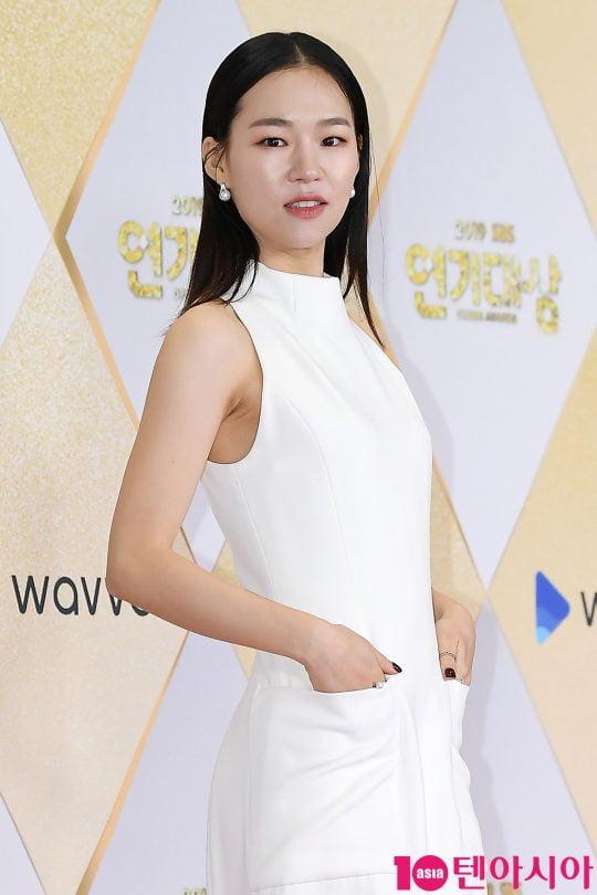 배우 한예리. /텐아시아DB
