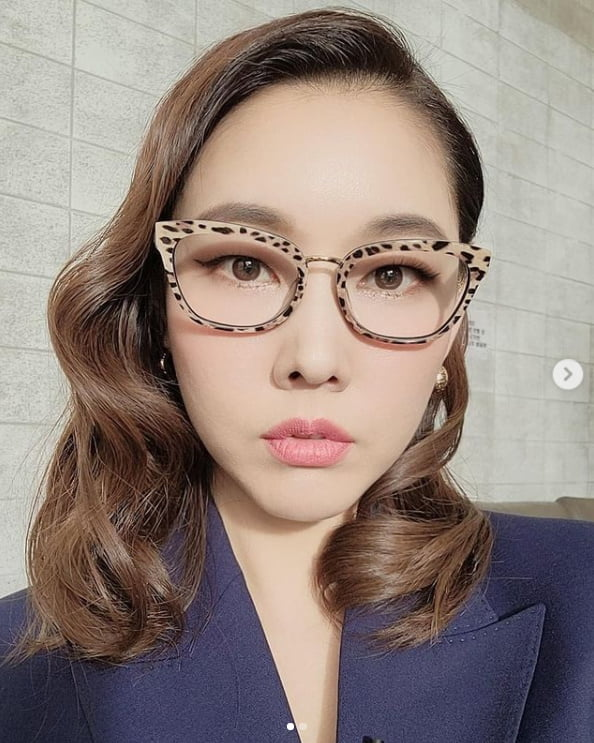 /사진 = 한혜진 인스타그램
