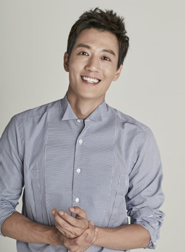 배우 김래원 / 사진제공=HB엔터테인먼트