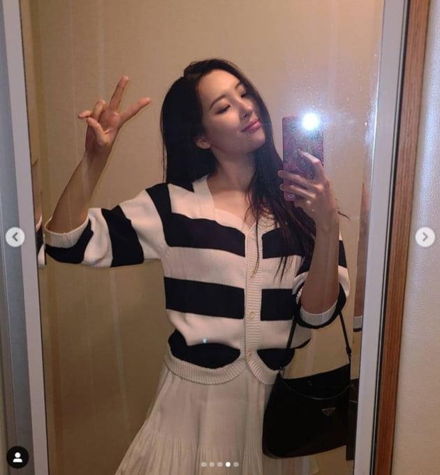 가수 선미 /사진 = 선미 인스타그램