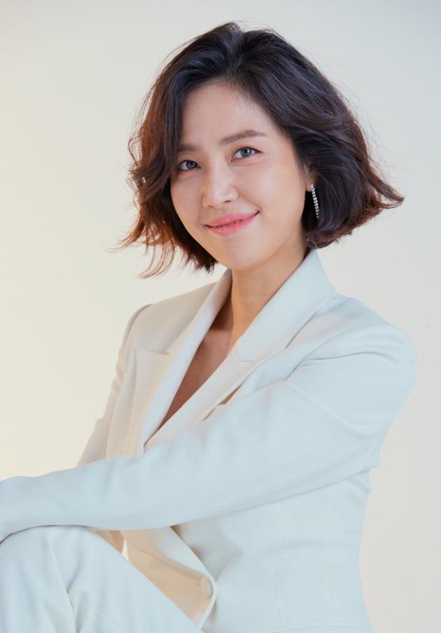 배우 신동미. /사진제공=저스트엔터테인먼트
