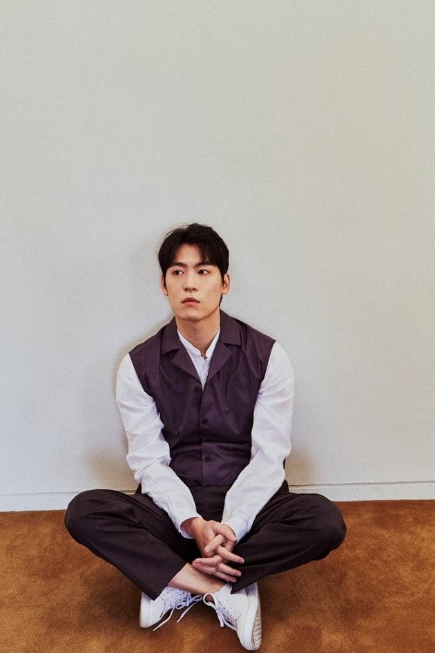 가수 존박 /사진 = 뮤직팜 제공