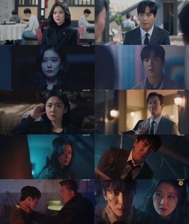 '대박부동산' 6회/ 사진=KBS2 제공