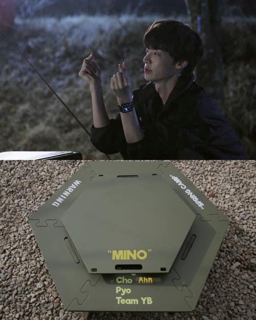 안재현 /사진=tvN '신서유기-스프링캠프'