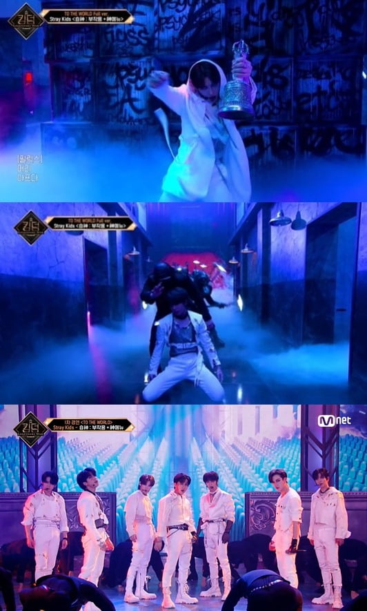 사진=Mnet 방송화면 캡처