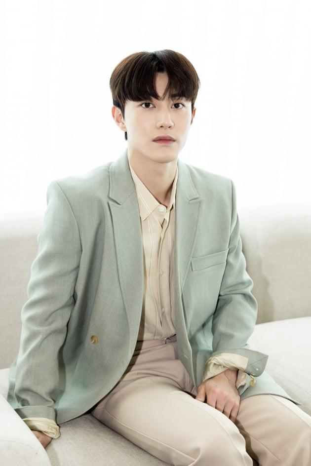tvN 토일드라마 '빈센조'에서 바벨그룹의 회장 장한서 역으로 열연한 배우 곽동연. /사진제공=H&엔터테인먼트