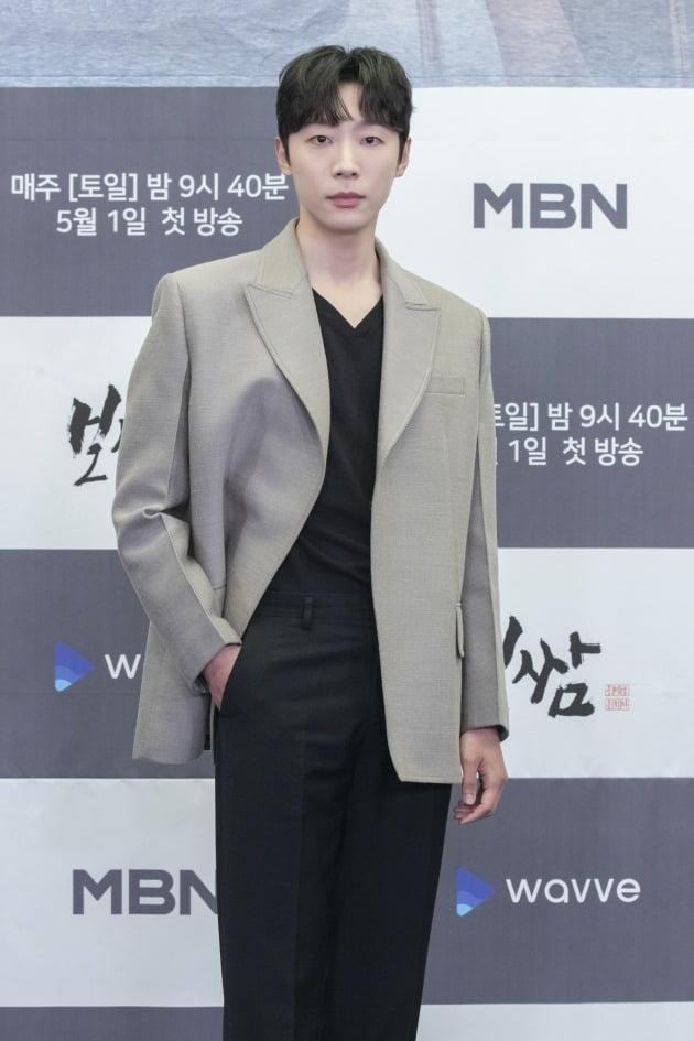 '보쌈' 배우 신현수./사진제공=MBN