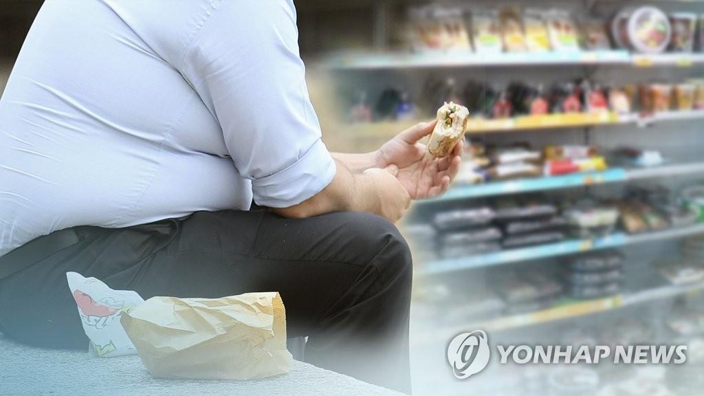 """""""비만수술 받는 환자에 가장 결핍된 영양소는 비타민D"""""""