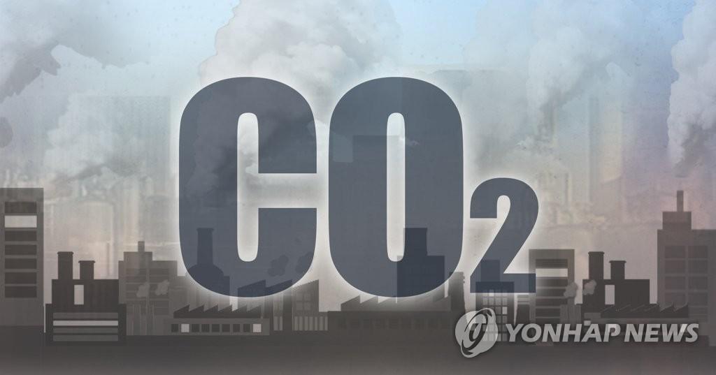 성분 옆에 탄소발자국 표시…해외 기업 하나둘 늘어