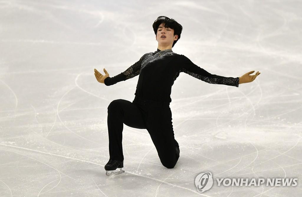 피겨 차준환, 베이징올림픽 준비 돌입…미국서 프로그램 구상