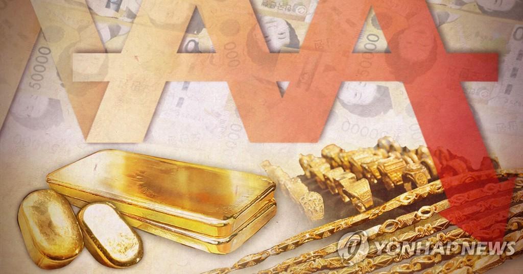 금 일평균 거래대금 4개월째 감소세…투자자산 기능 약해질까