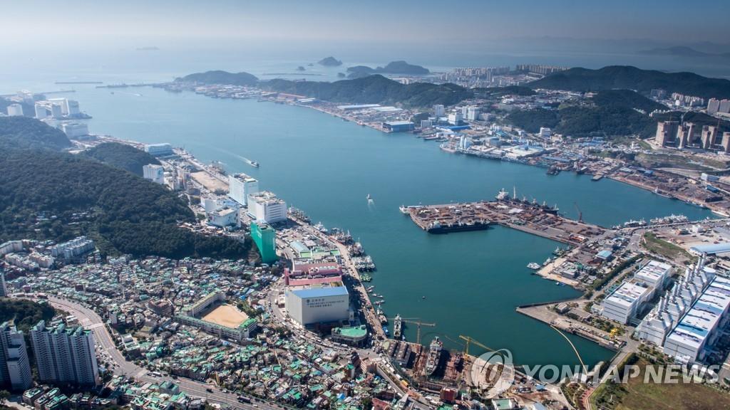 해외선박 코로나 차단 위한 포트 스루 플랫폼 개발 착수