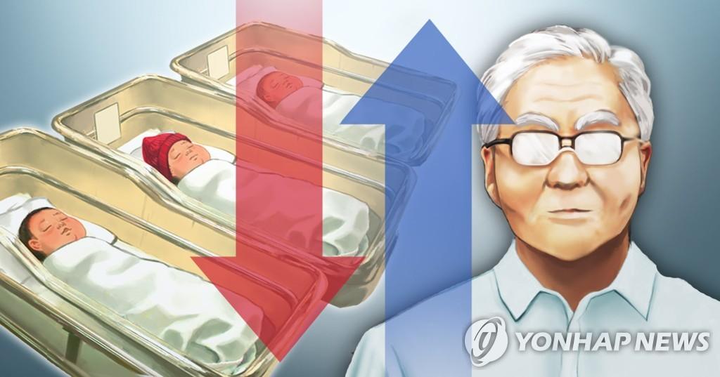 저출산·고령화 해결책은…부산시 15일 시민참여 콘퍼런스
