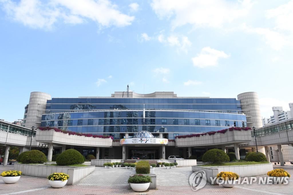 경찰, 하남시청 압수수색…하남교산지구 투기 의혹 강제수사