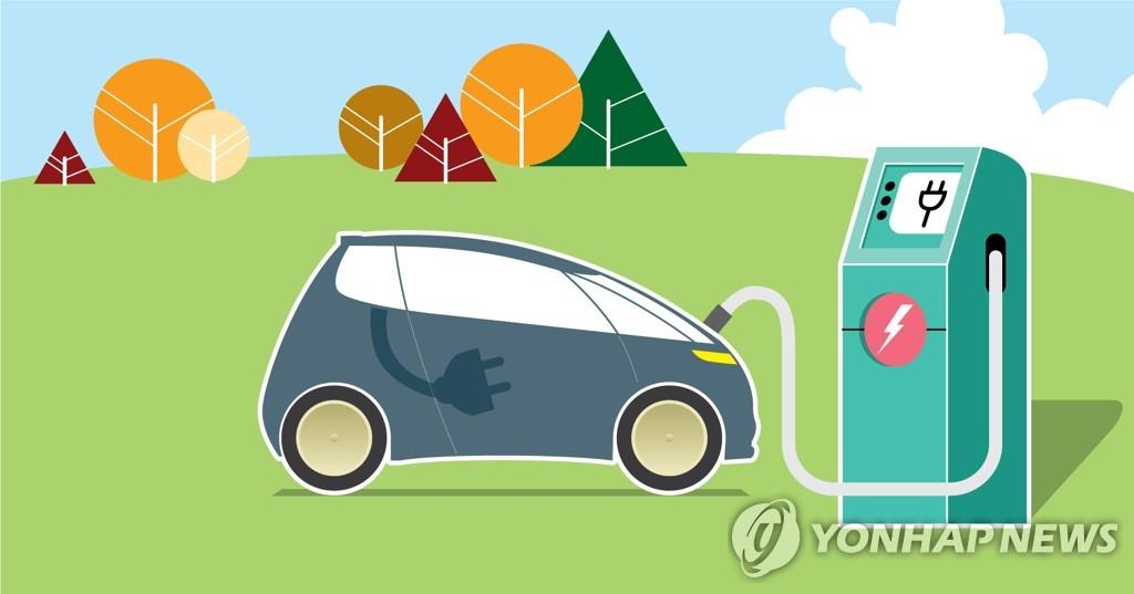 영산강환경청, 2025년까지 모든 관용차 무공해차로 전환