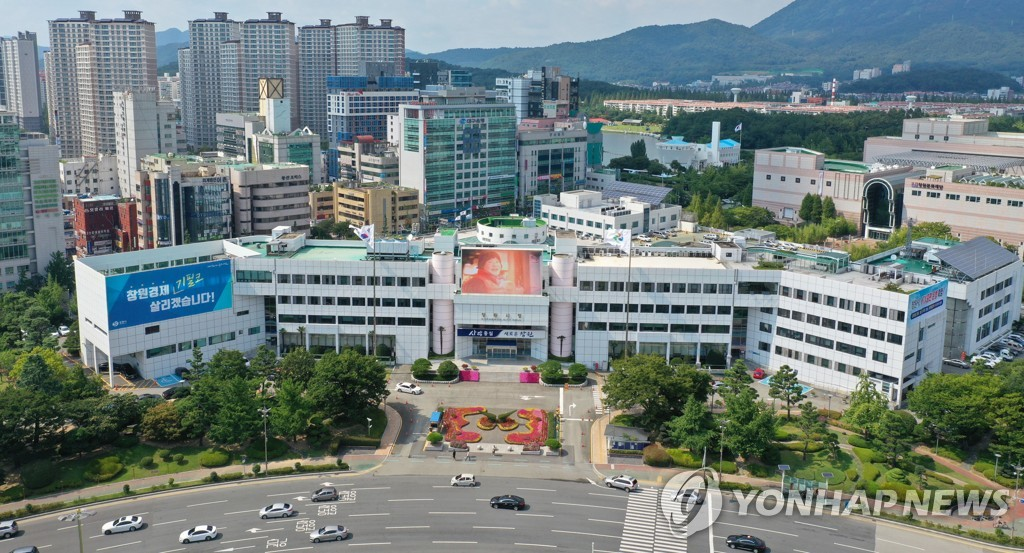 창원시·삼성창원병원·마산대 '임상시험 인력 양성사업' 협약