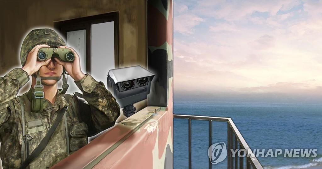 경찰, '경계 감시장비 납품비리' 육본 압수수색(종합)