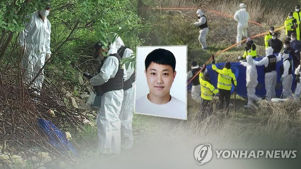 """""""용서받지 못할 범행""""…여성 2명 살해 최신종 항소심 무기징역"""