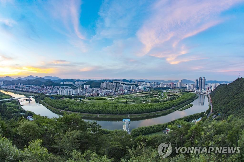 울산 태화강 국가정원서 5월 15일 '새내기 정원사 경진대회'