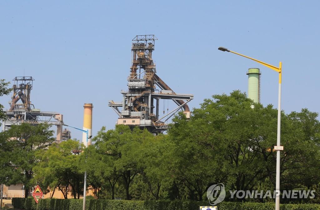 포스코, 1분기에 영업이익 '1조원대 클럽' 복귀 전망