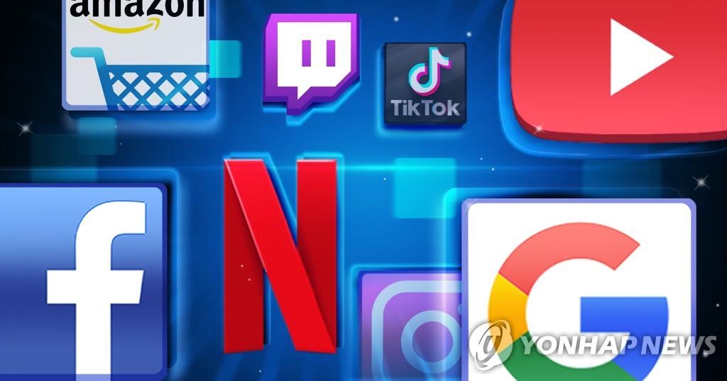 지난해 미 디지털광고 코로나19에도 12% 성장…158조 규모
