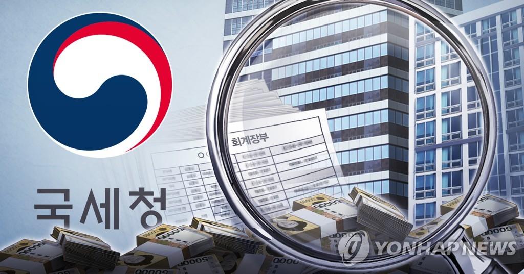 """""""중복 세무조사는 위법""""…국세청 납세자보호위 46건 제동"""