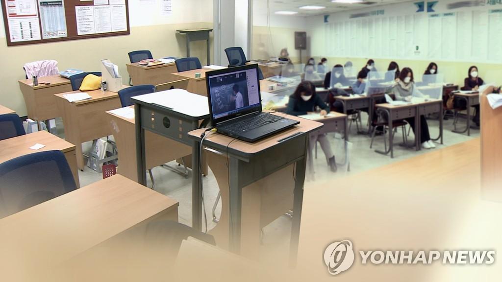 전남 목포·무안지역 학교·학원 코로나19 확산 '비상'