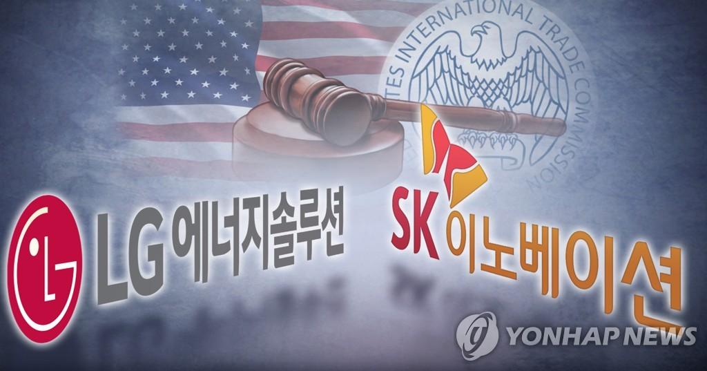 [특징주] SK이노베이션, 'LG 배터리 특허침해' 예비 승소에 10%↑(종합)
