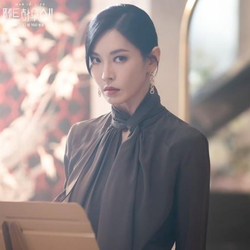 [클립트렌드] 지상파 시즌제 드라마 기록 쓴 '펜트하우스'