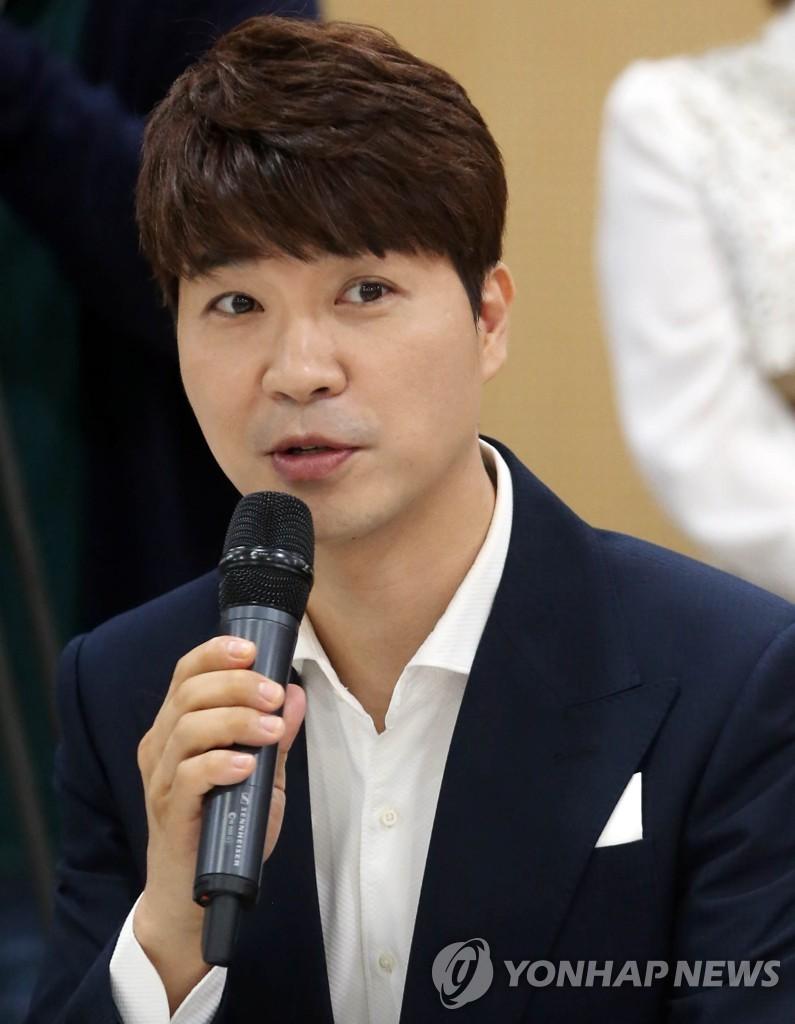 """박수홍, 친형에 법적 대응…""""원만한 해결 의지 없다고 판단"""""""