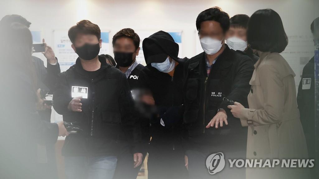 """연일 밝혀지는 '세모녀 살인범' 실체…""""사이코패스 가능성"""""""