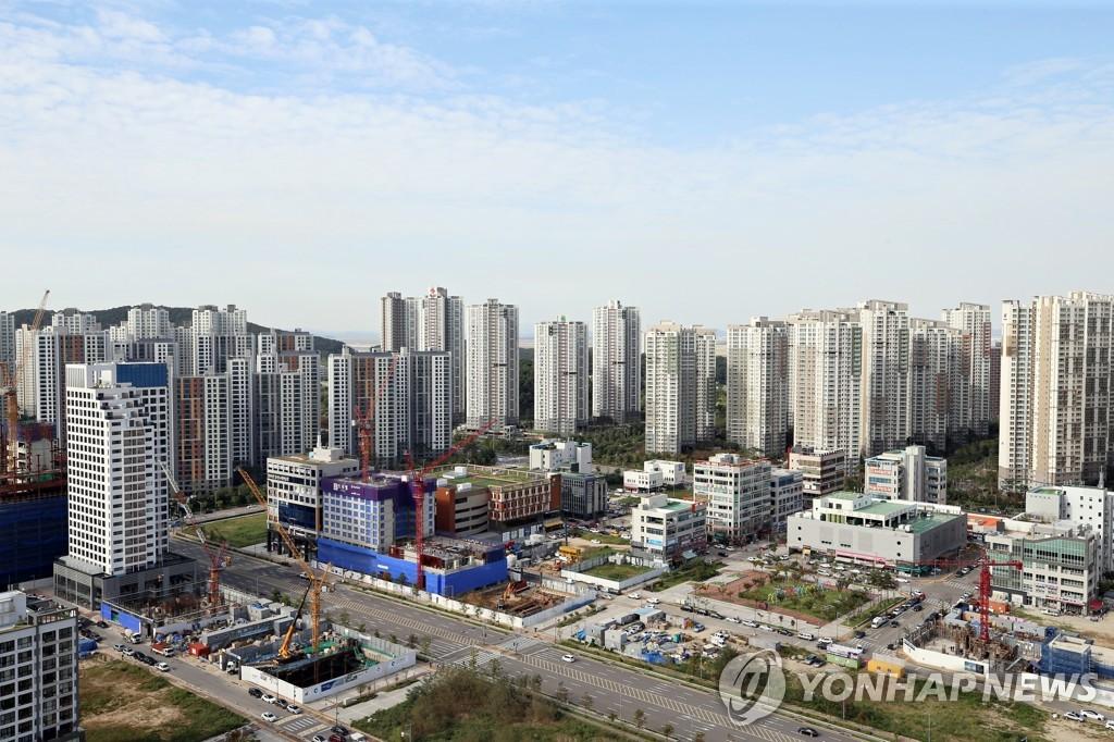 """인천 영종하늘도시 아파트 40% 입주…""""자족기능 강화 주력"""""""