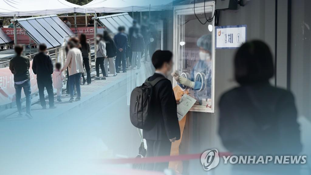 인천서 27명 확진…13명은 회사 등 집단감염 관련(종합)