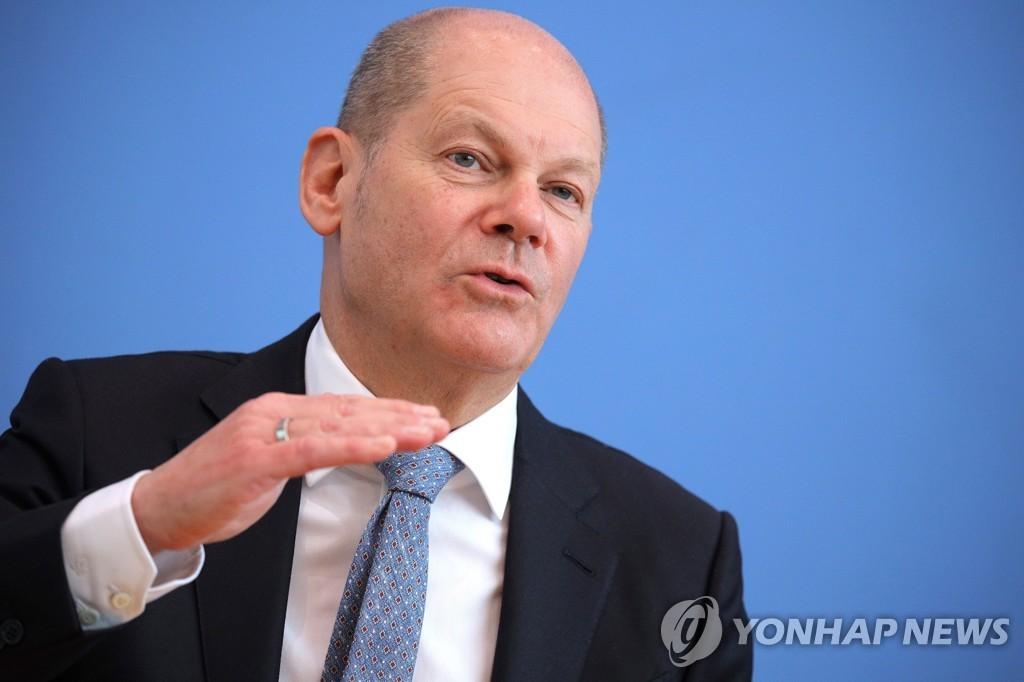 """글로벌 법인세 최저세율 속도…독·프 """"140여개국 합의가능"""""""