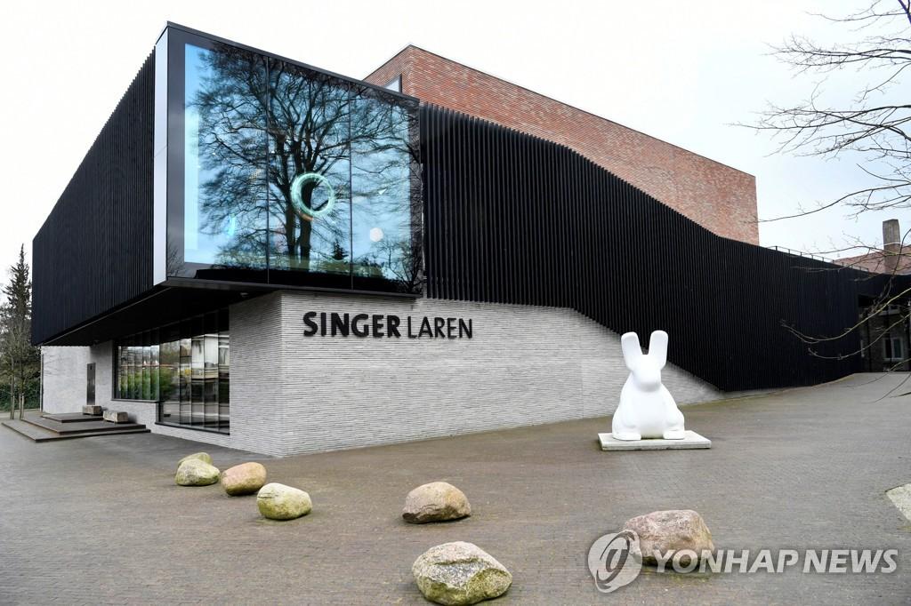 """""""네덜란드 경찰, 고흐·할스 작품 절도 용의자 체포""""(종합)"""