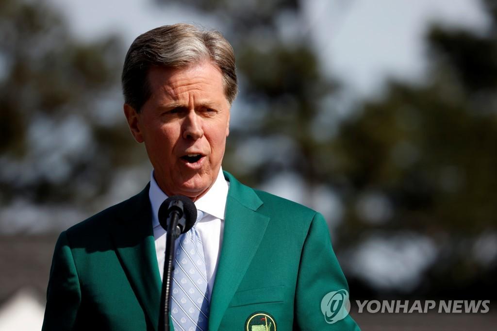 미국 조지아주 투표권 제한법에 미국 골프계는 '시큰둥'