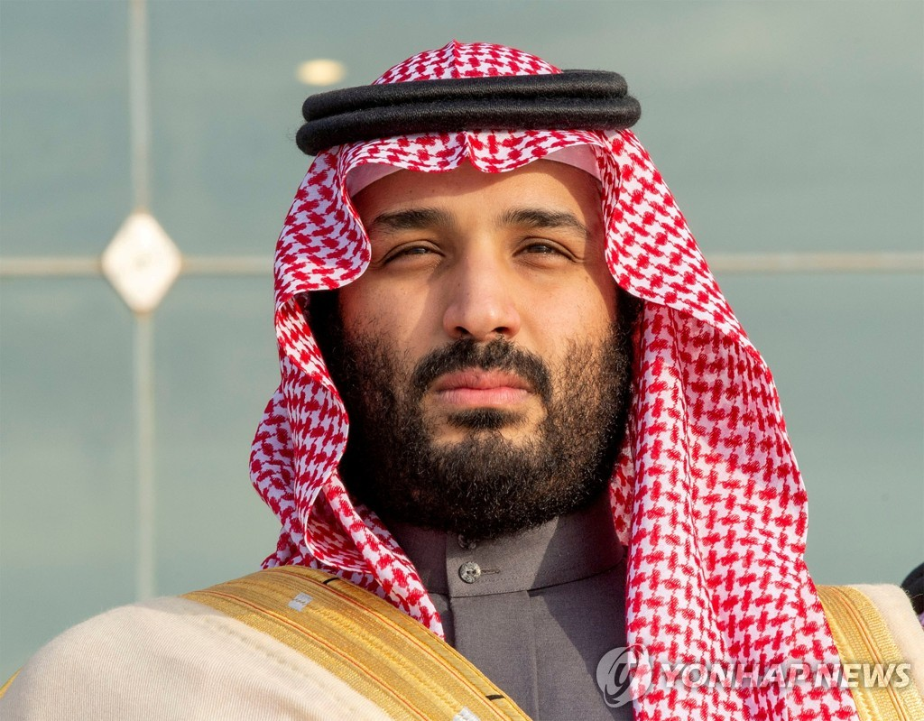 사우디 왕세자, EPL 뉴캐슬 인수 지연되자 존슨 총리에 개입요청