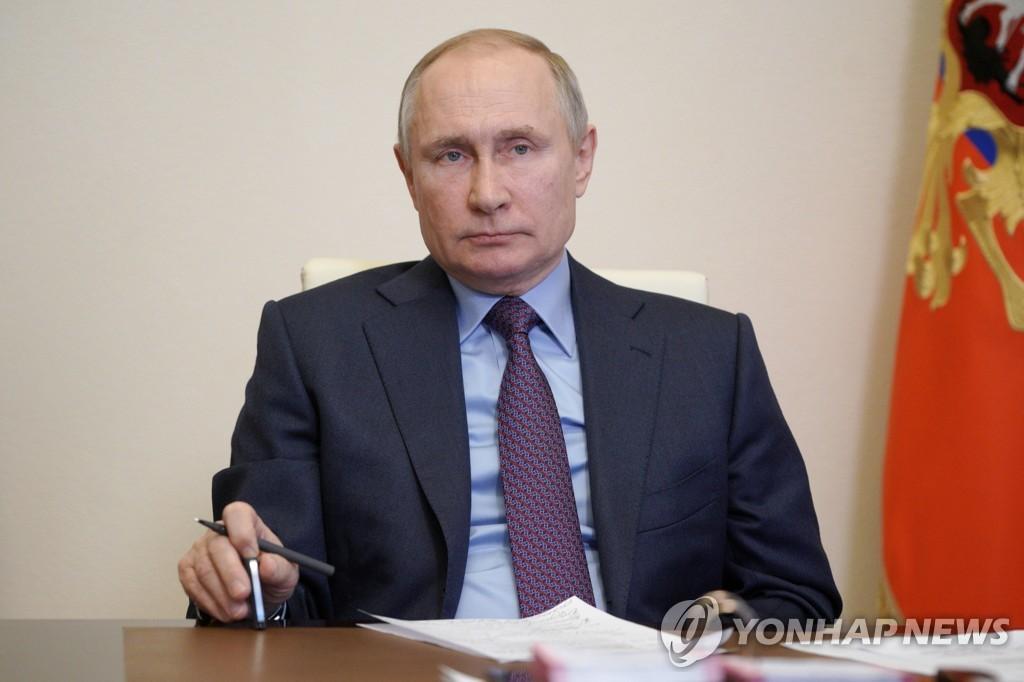 러시아-체코, 외교관 수십명 맞추방…서방-러 갈등악화
