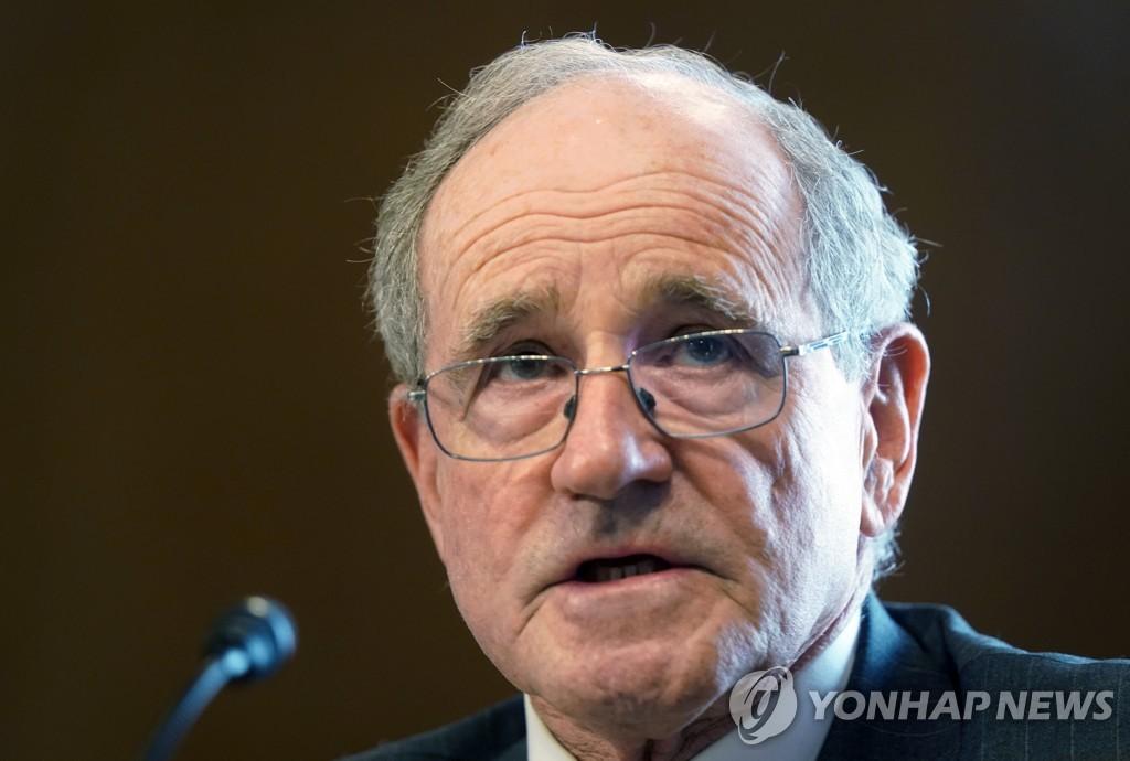 """미 상원, 초당적 중국 견제 법안 발의…""""한국은 중요 동맹"""""""