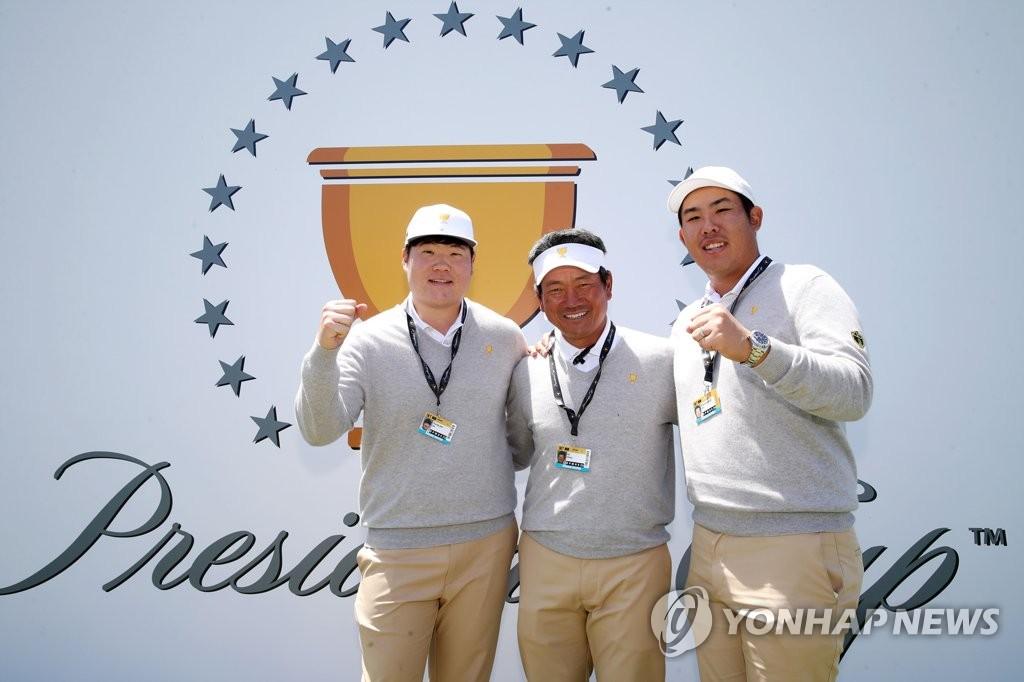 '임성재-안병훈' '최경주-강성훈'…팀으로 PGA 우승 도전