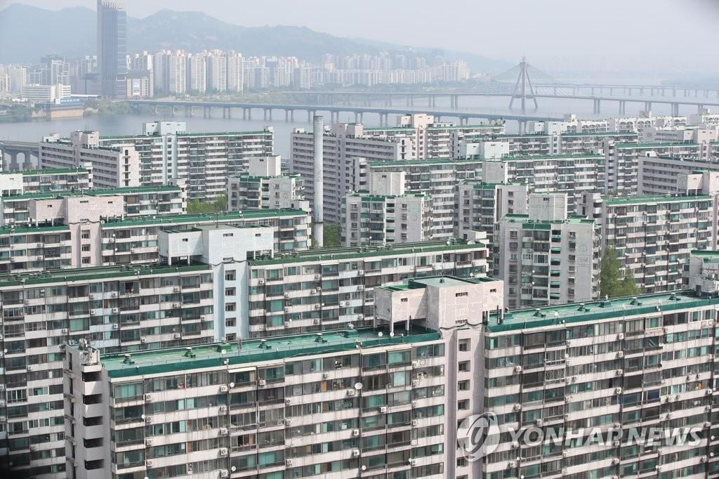 올해 서울 아파트값 상승률 1위는 '송파구'…재건축 초강세