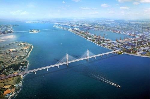 당진시, 음섬포구 항만물류·해양관광시설 개발 타당성 조사