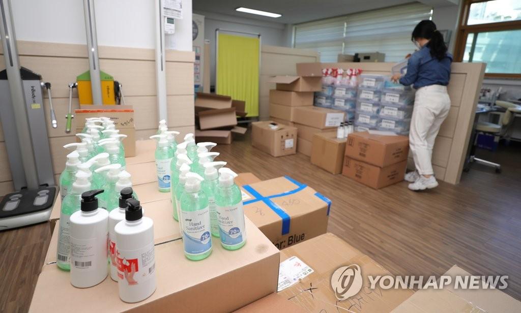 코로나19 속 보건교사 복수 배치 효과 톡톡…학교 현장서 호평