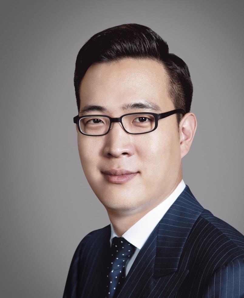 한화 3남 김동선, 한국학생승마협회 회장 출마해 당선