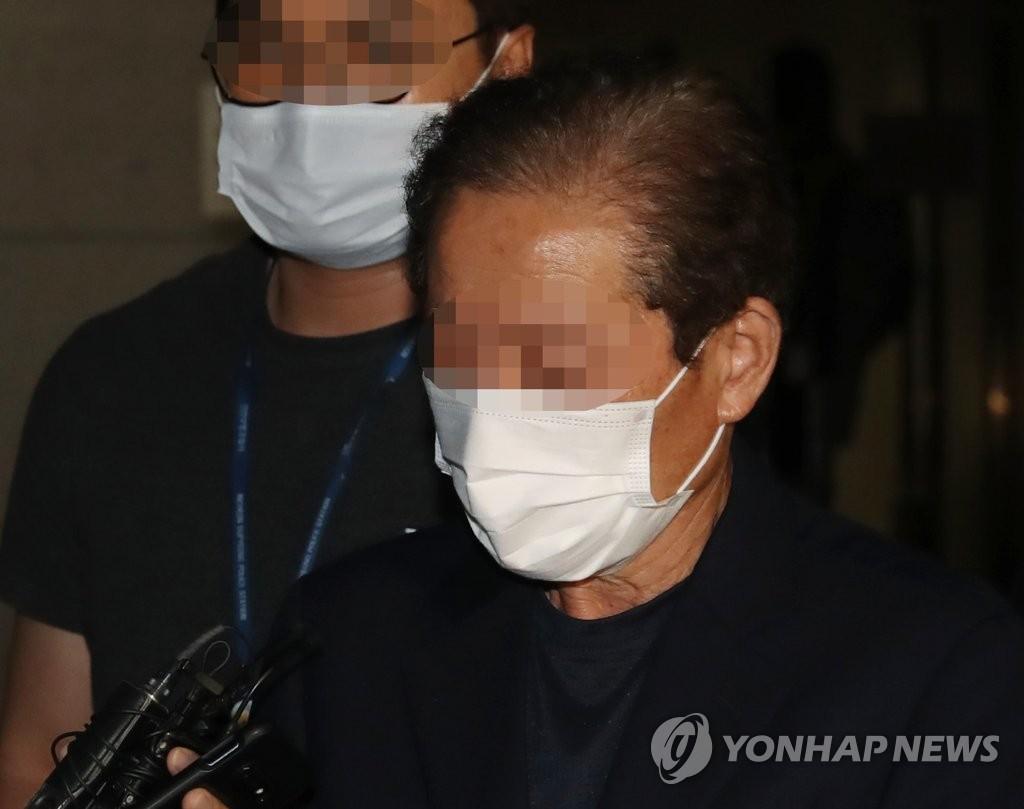 '윤상현 연루' 총선공작 사건…구속 피고인 6명 모두 석방