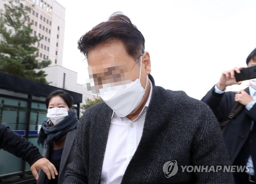 '을왕리 참변' 음주운전자 징역 5년…동승자 윤창호법 무죄(종합2보)