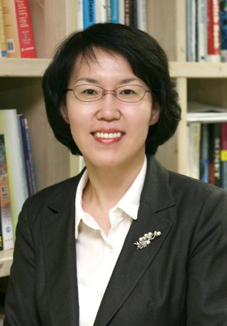 임혜숙 과기장관 후보자, 초고속 통신망 전문 여성공학자