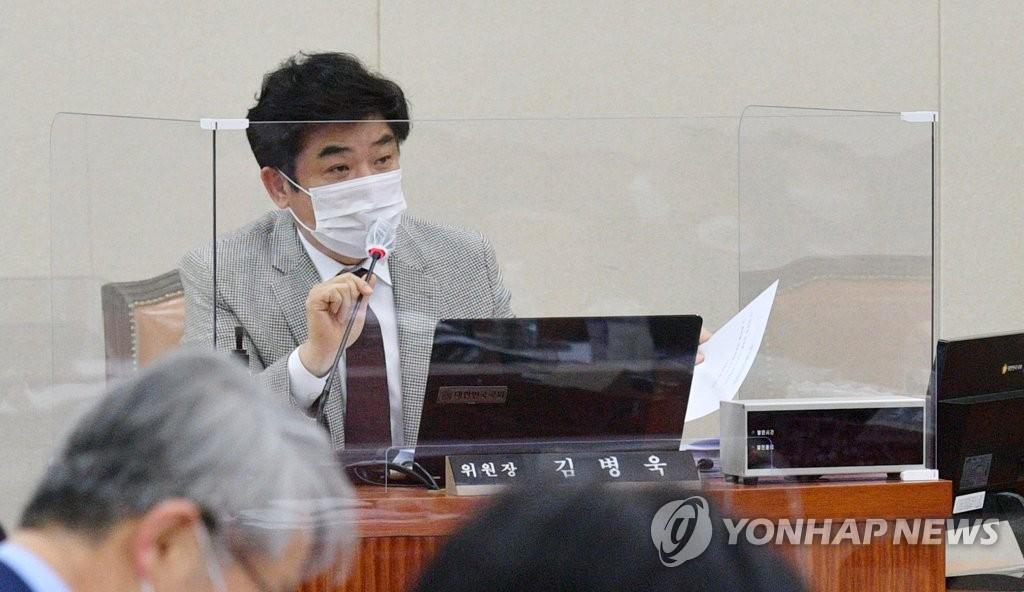 """노웅래 """"이해충돌방지법 '국회의원 제외' 오해 소지"""""""